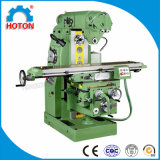 Universal Horizontal Vertical Milling Machine with Swivel Head (X6230A)