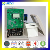 Prepaid Kwh Meter Three Phase Four Wire Energy Meter Split