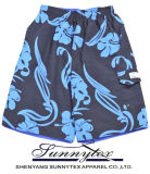 OEM Customized Swimwear & Beachwear for Men