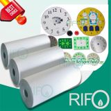 Blank Color Moisture Resistant PP Synthetic Paper with RoHS MSDS