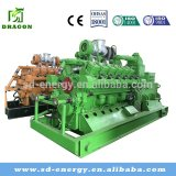 500kw Power Plant Natural Gas Electric Power Generator