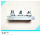 Hot DIP Galvanized Cable Fitting Guy Clip