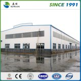 Prefabricated Steel Structure Warehouse Used Green Roofing Panel