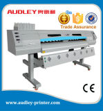 Audley 1.8m Dx5 Eco Solvent Printer with CE, Double & Single Dx5 Head