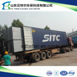 Hospital Sewage Water Treatment Plant with Disinfection, 0.5-600tons/Day
