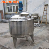 Ss Reaction Tank for Mixing