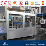 3 in 1 Ice Tea Filling Processing Line