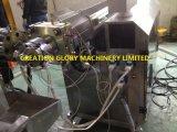 High Output Medical Suction Catheter Plastic Extruder Machine