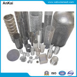 Expanded Metal for Making Filters