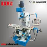 Drilling Milling Machine (ZX6350C)