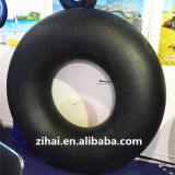 China Manufactory of OTR Industrial Truck Tyre Inner Tube 23.5-25