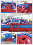 Commercial Amusement Game Inflatable Gladiator Fighting Jousting Arena (MIC-965)