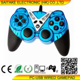 USB-PC Single Vibration Gamepad Stk-2020