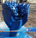 IADC515/525 Well Drilling Tricone Bit