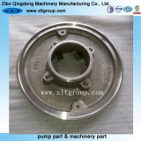 Investment Casting /Lost Wax /Precision Casting Goulds 3196 Pump Cover