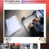 Shanghai Customized Punching Sheet Metal Fabrication (SW-b12)