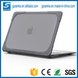 Transparent Plastic Good Hard Protective Shell Skin Protector Case Cover for MacBook Air 13""
