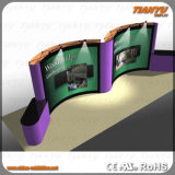 Promotional W Shape Pop up Stand