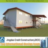 Designing and Manufacturing for Prefabricated Classroom