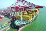 Ocean Shipping From Shenzhen to Mundra, India