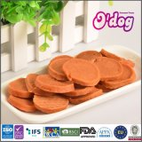Myjian Oganic Dried Chicken Jerky Chip for Pet Foods
