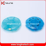 Plastic Pill Box with 7-Cases (KL-9030)