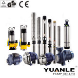 Electric Centrifugal & Submersible Water Pumps with CE Approved