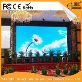 P1.6 Ultra Indoor Full Color Die Casting LED Video Panel