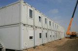 Modular Cabin for Labor Camp/Hotel/Office/Accommodation