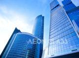 4mm, 5mm, 6mm, 8mm, 10mm Energy Efficient Low Emissivity Glass