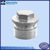 Precision Machining Gear Worm Wheel Product