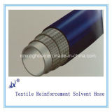 Textile Reinforcement Solvent Hose with SGS Certification