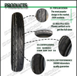 High Quality China Tire Motorcycle Tires 70/80-17 for Philippines