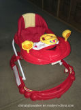 2017 Hot Selling Baby Walker with Music