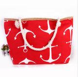 Anchors Canvas Handbags