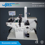Jps-320c Aluminum Foil Rotary Die Cutting Machine with Slitting Function