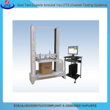 China Supplier Servo Control Package Box Carton Compression Testing Machine