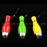 Bowling LED Keyring Torch (lkc020)
