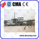 Calcination Rotary Kiln and Rotary Kiln Equipment Use Coal Powder