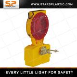 Solar LED Traffic Lamp (AB-309F)