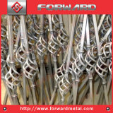 Wrought Iron Balusters for Fence