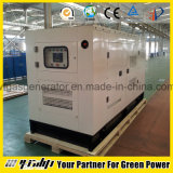 Silent Diesel Generator with Four Protected Functions