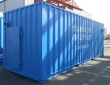 20′ Watertreament Container