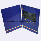 Hot Video Menu with 7inch TFT Screen for Restaurant