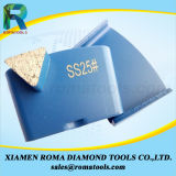 Romatools Diamond Grinding Tools of Grinding Shoes 50mmx40mm