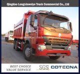 6X4 Sinotruk HOWO A7 Tipper Dump Truck