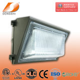 40W 60W Dlc Professional LED Wall Pack Light Housing