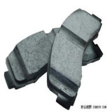 Top Quality Professional Brake Lining Pad with Ce Certificate05745063