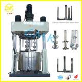 PU Sealant Mixing Machine High Speed Mixing 1100liter Dispersing Mixer