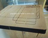 Shandong Jinan 1000W Laser Die Cutting Machine